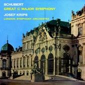 Schubert: Symphony No. 9 by London Symphony Orchestra