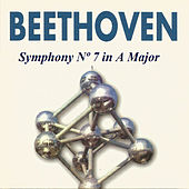 Beethoven - Symphony Nº 7 in A Major by Slovak Philharmonic Orchestra