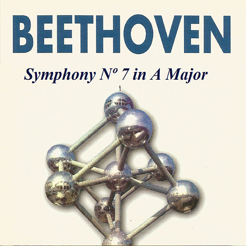 Play & Download Beethoven - Symphony Nº 7 in A Major by Slovak Philharmonic Orchestra | Napster