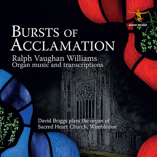 Bursts of Acclamation by David Briggs