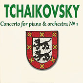 Tchaikovsky - Concerto for piano & orchestra Nº 1 by SWF Symphony Orchestra Baden-Baden