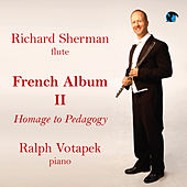 French Album II: Homage to Pedagogy by Ralph Votapek