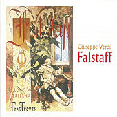 Play & Download Falstaff by Various Artists | Napster