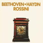 Beethoven - Haydn - Rossini by Orquesta Sinfónica Haydn di Bolzano e Trento
