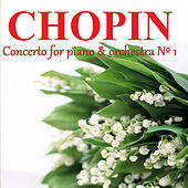 Play & Download Chopin - Concerto for piano & orchestra Nº 1 by Daniel Tiempo | Napster