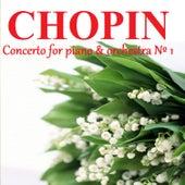Chopin - Concerto for piano & orchestra Nº 1 by Daniel Tiempo