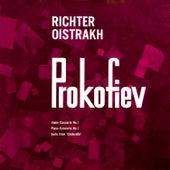 Play & Download Prokofiev Violin Concerto/Piano Concerto by Soviet State Radio Symphony Orchestra   Napster