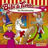 Folge 41 - Der Pferdefasching von Bibi & Tina
