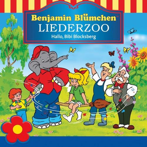 Benjamin Blümchen Liederzoo: Hallo, Bibi Blocksberg von Benjamin Blümchen