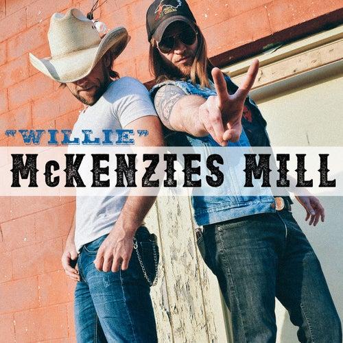 Willie by Mckenzies Mill