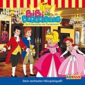 Folge 98 - Die Prinzessinnen von Thunderstorm von Bibi Blocksberg