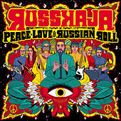 Play & Download Peace, Love & Russian Roll by Russkaja | Napster