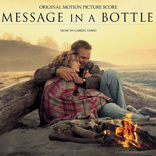 Message In A Bottle-Original Motion Picture Score by Gabriel Yared