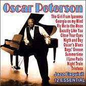Oscar Peterson - Jazz Exquisit - 16 Essential by Oscar Peterson