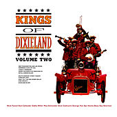 Play & Download Vol. 2 by The Kings Of Dixieland | Napster