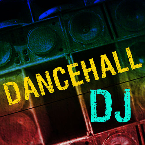 Dancehall DJ de Various Artists
