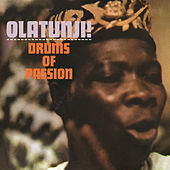 Play & Download Drums of Passion by Babatunde Olatunji | Napster