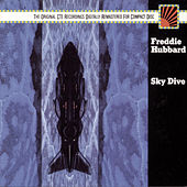 Play & Download Sky Dive by Freddie Hubbard | Napster
