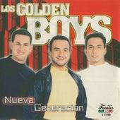 Play & Download Nueva Generación by The Golden Boys | Napster