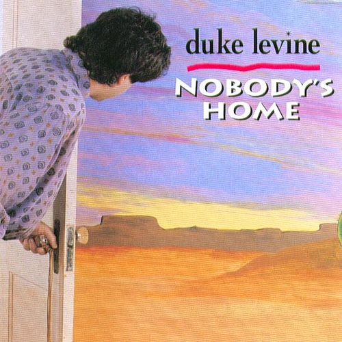 Nobody's Home by Duke Levine