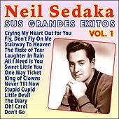 Neil Sedaka Sus Grandes Ëxitos Vol. 1 by Neil Sedaka