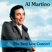 Play & Download The Best Live Concert by Al Martino | Napster