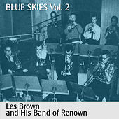 Play & Download Blue Skies, Vol. 2 by Les Brown | Napster