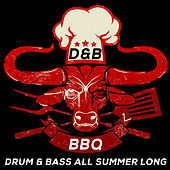 D&B Bbq - Drum & Bass All Summer Long by Various Artists
