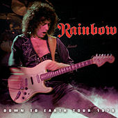 Play & Download Down to Earth Tour 1979 (Live) by Rainbow | Napster