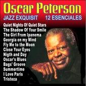 Oscar Peterson - Jazz Exquisit 12 Esenciales by Oscar Peterson