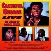 Play & Download Cassietta George