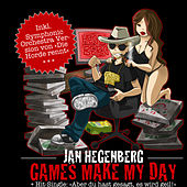 Play & Download Games Make My Day by Jan Hegenberg | Napster