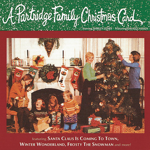 Play & Download A Partridge Family Christmas Card by The Partridge Family | Napster