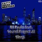 Sleep by DJ Paulo