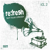 Re:Fresh, Vol. 3 by Various Artists
