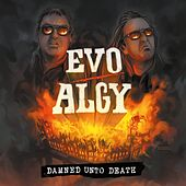Damned Unto Death by Evo