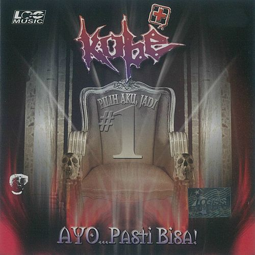 Play & Download Pilih Aku, Jadi #1 by Kobe | Napster
