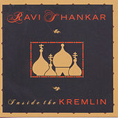 Inside The Kremlin by Ravi Shankar