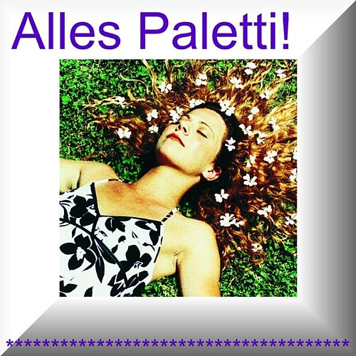 Play & Download Alles Paletti by Zharivari | Napster