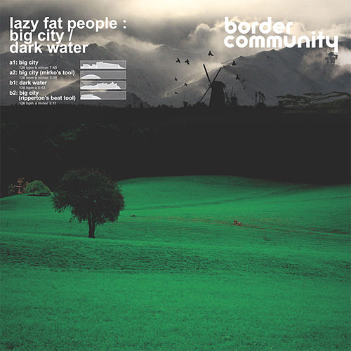 Play & Download Big City by Lazy Fat People | Napster