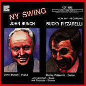 Ny Swing by Bucky Pizzarelli