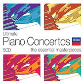 Ultimate Piano Concertos by Various Artists