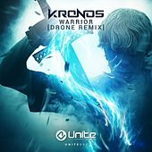 Play & Download Warrior (Drone Remix) by Kronos | Napster