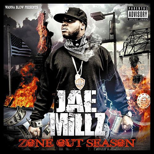 Play & Download Zone Out Season by Jae Millz | Napster