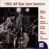 Play & Download 1965 All Star Jam Session by Buck Clayton | Napster