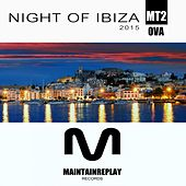 Night Of Ibiza 2015 - EP by Various Artists