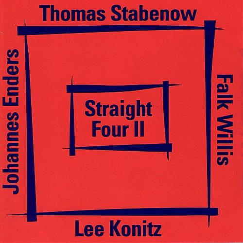 Straight Four II by Falk Willis