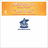 Play & Download L.O.V.E. by Marlon D | Napster