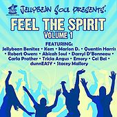 Jellybean Soul Presents: Feel The Spirit, Vol. 1 by Various Artists