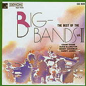 The Best of the Big Bands Volume 2 by Various Artists